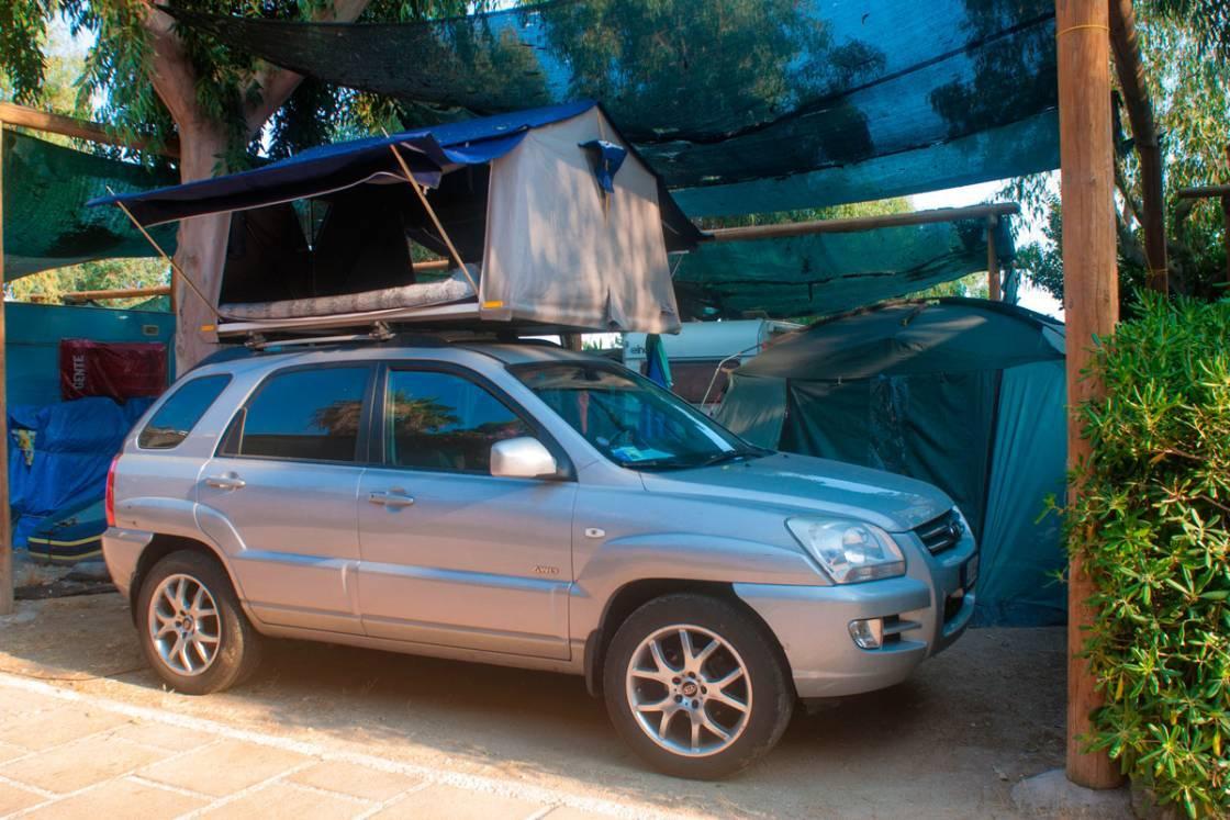 Camping Mirage Ischia