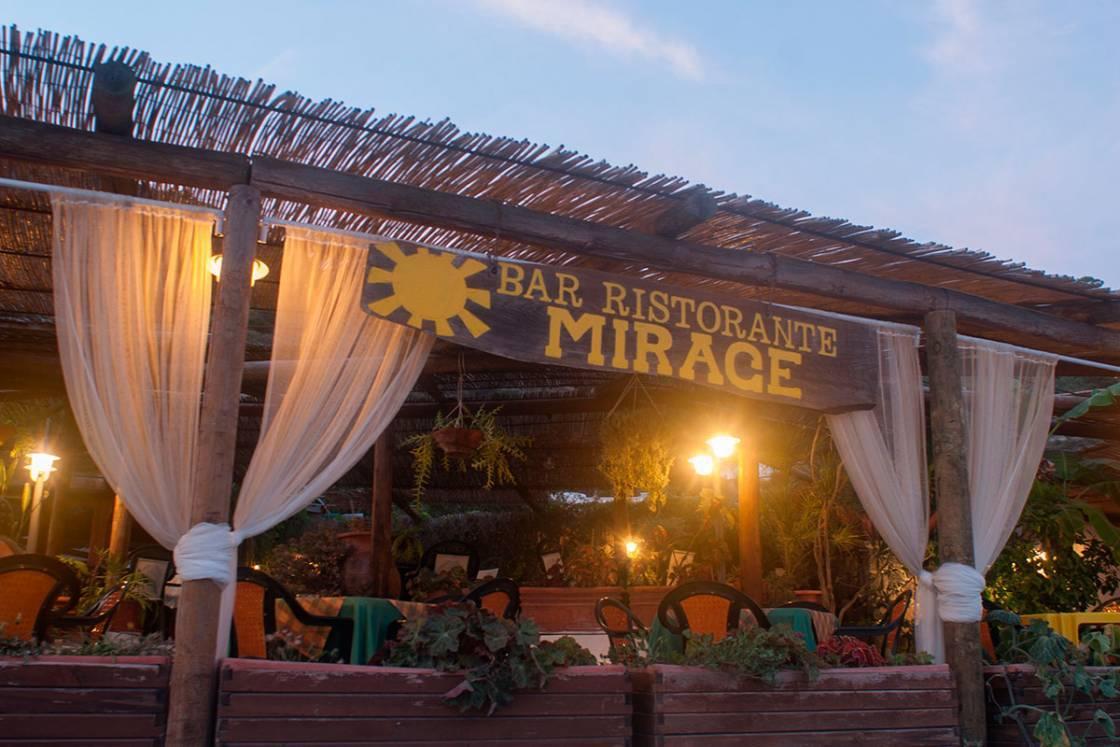 Restaurant Mirage