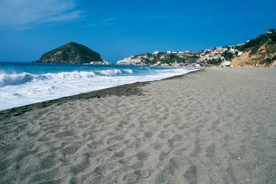 Maronti Strand