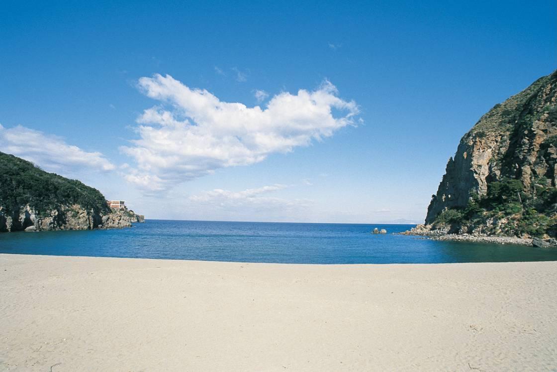 Ischia Island