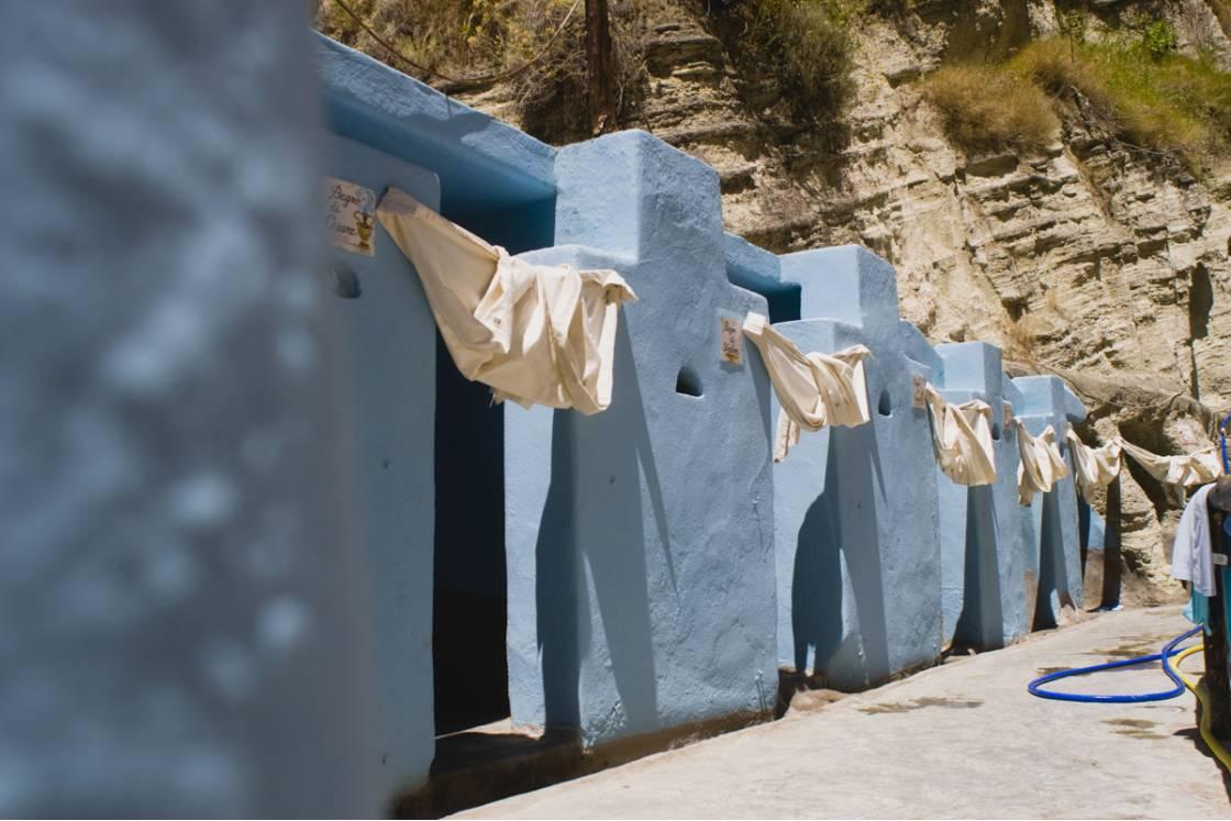 Ischia Terme di Cavascura Camping  Mirage