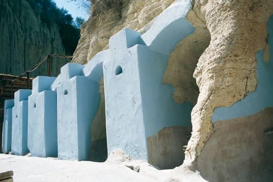 Cavascura: dove si curavano gli antichi Romani